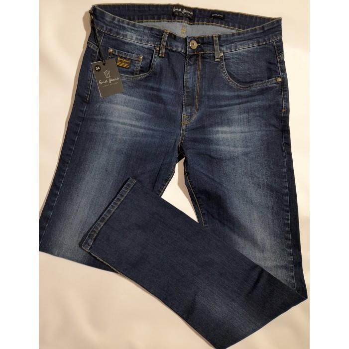 Παντελόνι jean exist     made in Greece 98%cot.2%elast